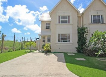 Thumbnail 2 bed town house for sale in South View - Christ Church, Barbados