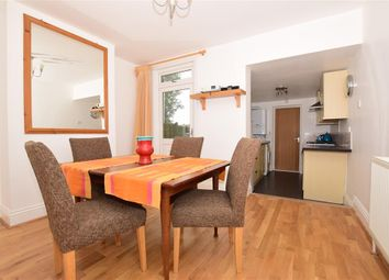 Thumbnail 3 bedroom terraced house for sale in Thomas Street, Rochester, Kent