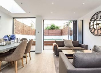 Thumbnail 3 bed flat for sale in Clarendon Road, Colliers Wood, London