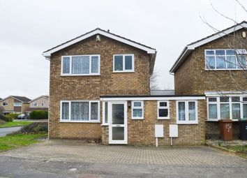 4 bed detached house for sale in West Priors Court, Lings, Northampton NN3