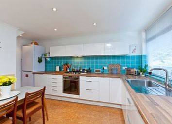 Thumbnail 4 bed flat to rent in York Road, Kingston Upon Thames
