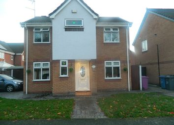 Thumbnail 3 bed detached house for sale in Ashtree Grove, West Derby