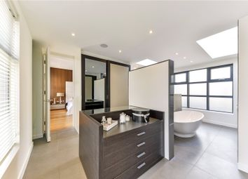 Bloomfield Terrace, London SW1W