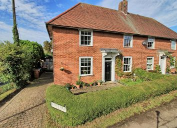 Thumbnail 5 bed semi-detached house for sale in Sunny Hill, Buntingford