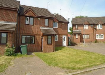 Thumbnail 3 bed mews house to rent in Nuttall Mews, Whitefield