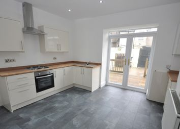 Thumbnail 2 bed end terrace house to rent in Sarah Street, Darwen