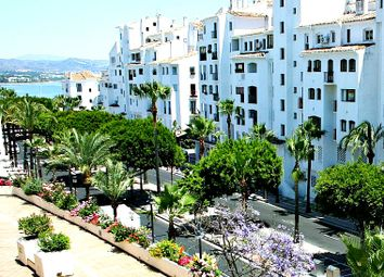 Thumbnail 3 bed apartment for sale in Puerto Banús, Marbella, Málaga, Andalusia, Spain
