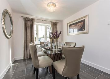 Thumbnail 4 bed detached house for sale in Weald Place, Worthing, West Sussex