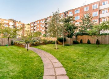 Thumbnail 2 bedroom flat for sale in Shannon Place, St John's Wood