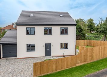Thumbnail 4 bed detached house for sale in New Lane, Green Hammerton, York