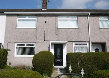 Thumbnail 4 bed terraced house for sale in St. Augustines Way, Bootle