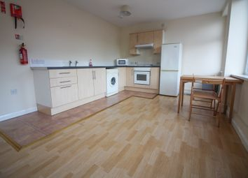 Thumbnail 2 bed flat to rent in Skinner Street, Stockton On Tees