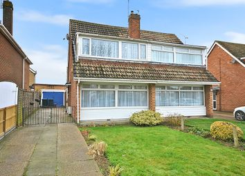Thumbnail 3 bed semi-detached house for sale in Beaver Lane, Ashford