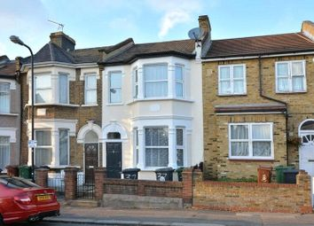 Thumbnail 3 bed terraced house to rent in Raglan Road, London