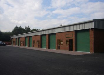 Thumbnail Light industrial to let in Copthorne Business Park Dowlands Lane, Crawley