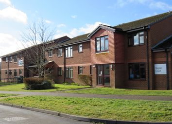 Thumbnail 1 bed flat to rent in Westbridge Park, Sherborne