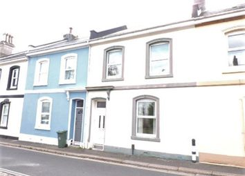 Thumbnail 2 bed flat to rent in Clarence Place, Morice Town, Plymouth