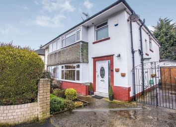 Thumbnail 3 bedroom semi-detached house for sale in Harrison Road, Fulwood, Preston, Lancashire