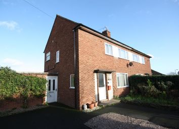 Thumbnail 3 bed semi-detached house for sale in 303 Pickersleigh Road, Malvern, Worcestershire