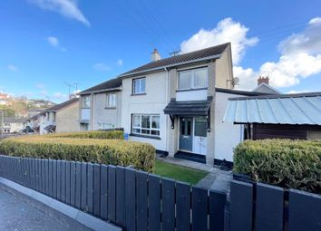 Thumbnail 3 bed semi-detached house for sale in Fairfield Estate, Dungannon