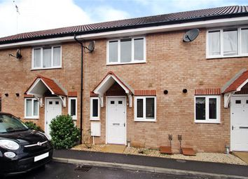 Thumbnail 2 bed terraced house to rent in Gratwicke Drive, Wick, Littlehampton