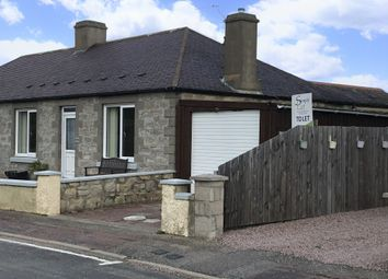 Thumbnail 2 bed semi-detached house to rent in Macrae Avenue, Nairn