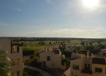 Thumbnail 2 bed apartment for sale in Roda Beach Golf Resort, Roda, Spain