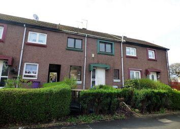 Thumbnail 3 bedroom terraced house for sale in Skerray Street, Glasgow
