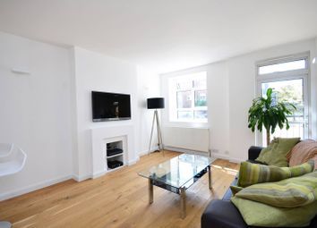 Thumbnail 1 bedroom flat for sale in Longlands Court, Notting Hill