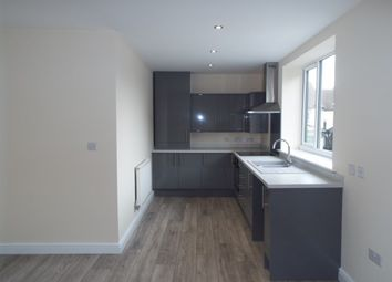 Thumbnail 2 bed flat to rent in High Green Court, Newhall Street, Cannock