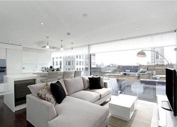 Thumbnail 2 bed flat to rent in Well Court, London