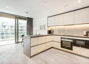 Thumbnail 2 bedroom flat to rent in Faraday House, Battersea Power Station, Battersea, London