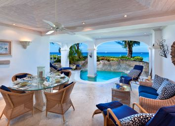 Thumbnail 2 bed villa for sale in Paynes Bay, St. James, Beachfront, St. James