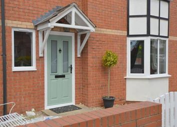 Thumbnail 3 bed detached house to rent in The Winnings, Walwyn Road, Colwall, Malvern