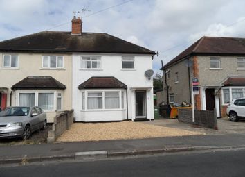Thumbnail 3 bed semi-detached house for sale in Rupert Road, Cowley, Oxford
