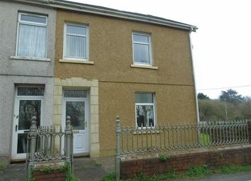 Thumbnail 3 bed semi-detached house for sale in Dan Y Bryn, Furnace Road, Llanelli