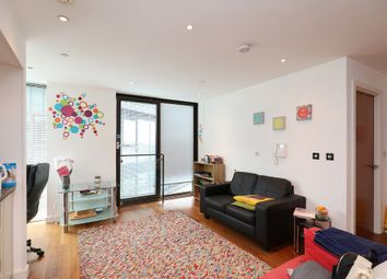 Thumbnail 1 bed flat to rent in 12th Floor, City Lofts, St. Pauls Square
