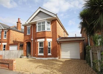 Thumbnail Detached house for sale in Myrtle Road, Bournemouth