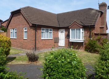 Thumbnail 2 bed bungalow for sale in Heronshaw, Chatteris