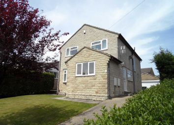 Thumbnail 5 bed detached house for sale in Moor Close Road, Queensbury, Bradford