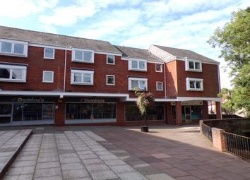 2 bed flat to rent in Broadwater Road, Romsey SO51