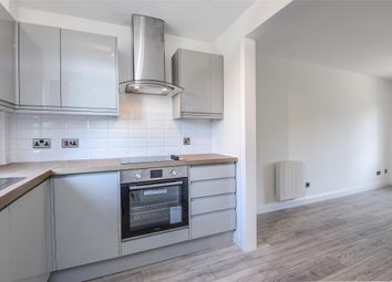 Thumbnail 1 bed flat for sale in Firs Close, Mitcham, Surrey