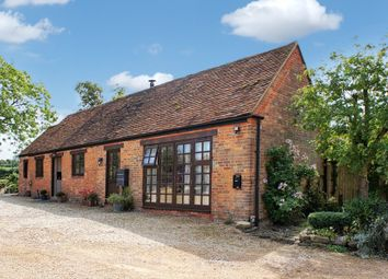 Thumbnail 2 bed detached house to rent in The Coach House, Piddington