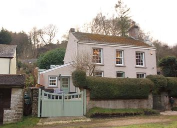 Thumbnail 3 bed detached house for sale in Upper Lydbrook, Lydbrook