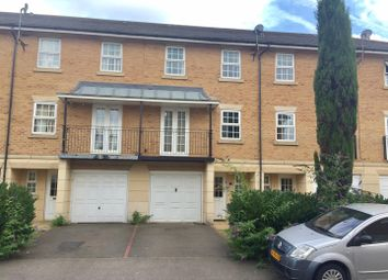 Thumbnail 4 bedroom town house for sale in Johnson Court, Southbridge, Northampton