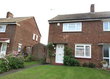 Thumbnail 2 bed property for sale in Dene Holm Road, Northfleet, Gravesend