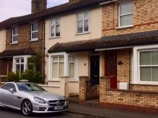 Thumbnail 3 bedroom property to rent in Hitchin Road, Arlesey