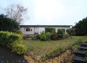 Thumbnail 4 bed detached bungalow for sale in Howieson Green, Uphall, West Lothian