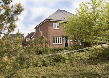 3 bed semi-detached house for sale in Chineham Close, Fleet GU51