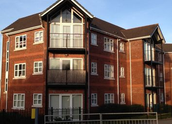 Thumbnail 2 bed flat to rent in Chatteris Court, Lugsmore Lane, Thatto Heath, St Helens